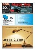 Info-Ville juillet août 2011 - MontreuxInfoVille - Page 2