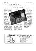 Rätsel für (sehr) helle Köpfe - Kanu Club Zugvogel Köln - Seite 4