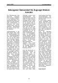 Rätsel für (sehr) helle Köpfe - Kanu Club Zugvogel Köln - Seite 5