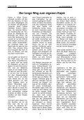 Rätsel für (sehr) helle Köpfe - Kanu Club Zugvogel Köln - Seite 7
