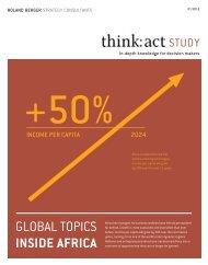 think: act STUDY