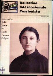 n .n - Passio Christi
