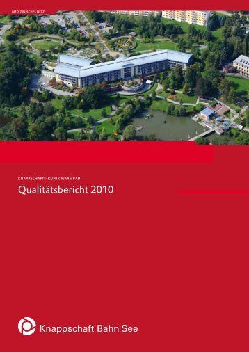 qm-team - Knappschaft-Bahn-See