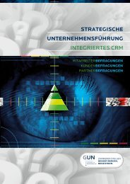 iCRM Info Folder - Servicekrone