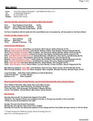 Main Identity Page 1 of 2 03/06/2009 ** Email Scanned by Whelans ...