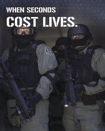 um tactical catalog