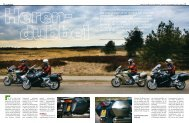 Lees hier de volledige motortest (pdf). - Promotor