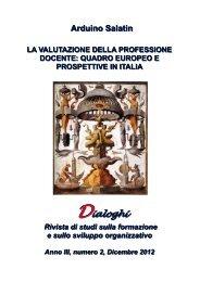 Dialoghi Salatin 2012 - Univirtual.eu