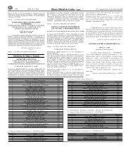196 Ministério de Minas e Energia - Eletrobras