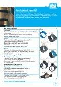 Robinetteries de prise en charge EWE - Page 5