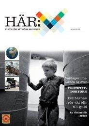 HÄR, nr 1 2013.pdf - Vaggeryds kommun