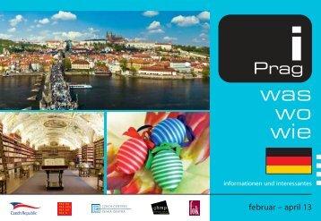 der zweit - i-Prague