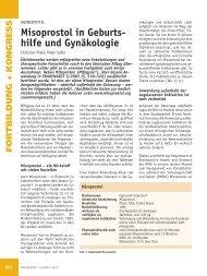 download pdf - Das Gynmed Ambulatorium für ...
