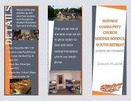 Details - Pathway Community Church
