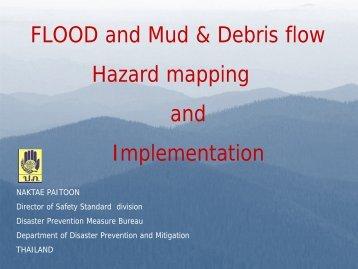 Flood hazard maps - VinAWARE