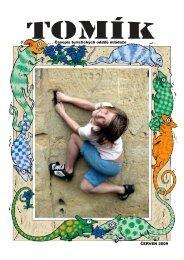 ČERVEN 2009 - 41.indd - Asociace TOM