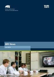 MRI News - Home/News Plastische Chriurgie Kovacs Home/News