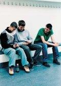 Suchtprävention Mittelschulen und Berufsbildung - Seite 2