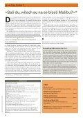 Suchtprävention Mittelschulen und Berufsbildung - Seite 3