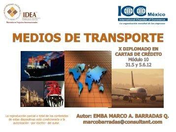 Presentación Medios de Transporte.pdf - ICC México