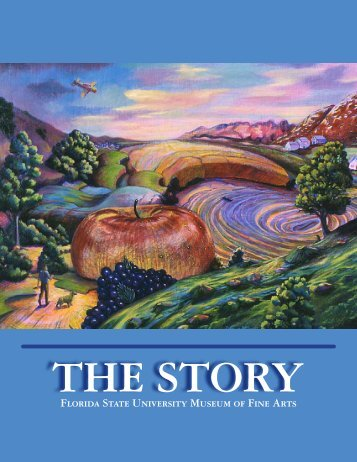 The Story – exhibition catalog - Museum of Fine Arts - Florida State ...