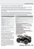 Grizzly 450 - broszura (PDF) - Yamaha Motor Europe - Page 2