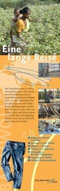 baumwolle - Eine Welt Netz NRW - Page 5