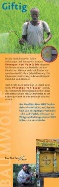 baumwolle - Eine Welt Netz NRW - Page 6