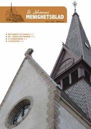 høsttakkefest på storhaug. s. 2 kfo – kirkens fritidsordning. s. 4 st ...
