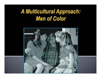 slides - African American Healthy Marriage Initiative