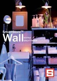 SmartStoreTM - Orthex Group