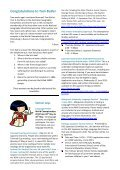 Newsletter No 14 - Manly Selective Campus - Page 3