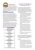 Newsletter No 14 - Manly Selective Campus - Page 7
