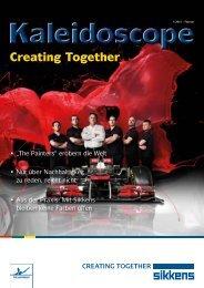 Ausgabe Februar 2013 - Sikkens GmbH