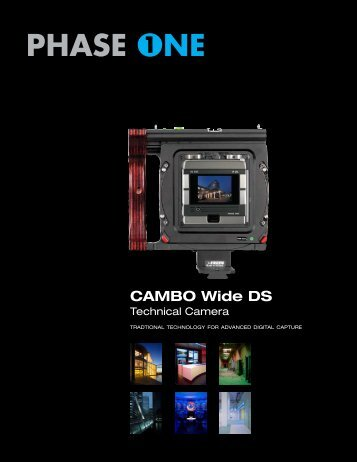 Download - Cambo