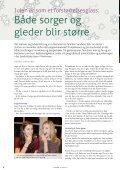 Tre generasjoner – ulike juletradisjoner - kirken på Askøy - Page 4