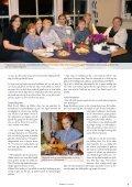 Tre generasjoner – ulike juletradisjoner - kirken på Askøy - Page 5