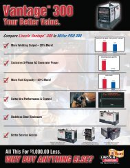 Vantage 300 - Your Better Value - semirca, ca