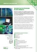 G&S EDV-LÖSCHANLAGEN Produktblatt als PDF - Seite 2