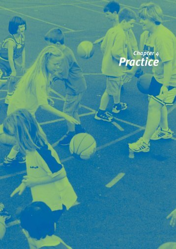 Practice - The Irish Sports Council
