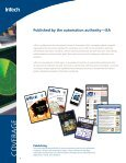 InTech 2013 Media Planner - Automation.com - Page 2
