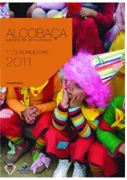 2011dedicado à 7.ª arte - Município de Alcobaça