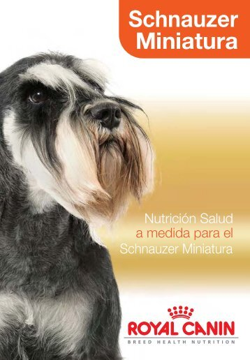 Una ale - Breed Nutrition - Royal Canin