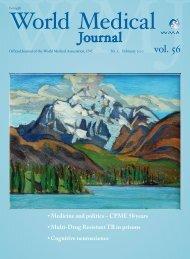 Journal - World Medical Association