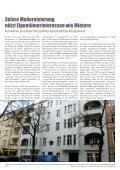 Solare Modernisierung im innerstädtischen ... - Scienzz - Seite 2