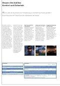 Lichtregie mit Busch-Transcontrol HF® und Busch-Ferncontrol® IR. - Seite 4