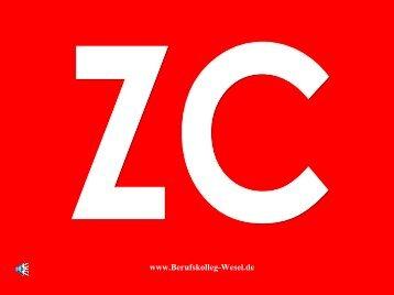 ZC Präsentation