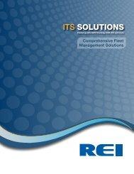 ITS Solutions Catalog - radioeng.com