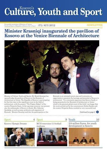 01.09.2012Newsletter Jul /Aug 2012