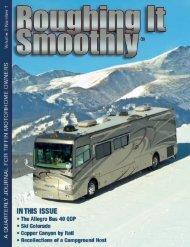 Vol. 3 # 1 - Tiffin Motorhomes